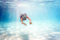 zombie in the water by monica carlson posted on the Click Pro Da