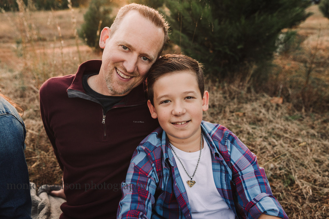 james family 2020 by monica carlson photography