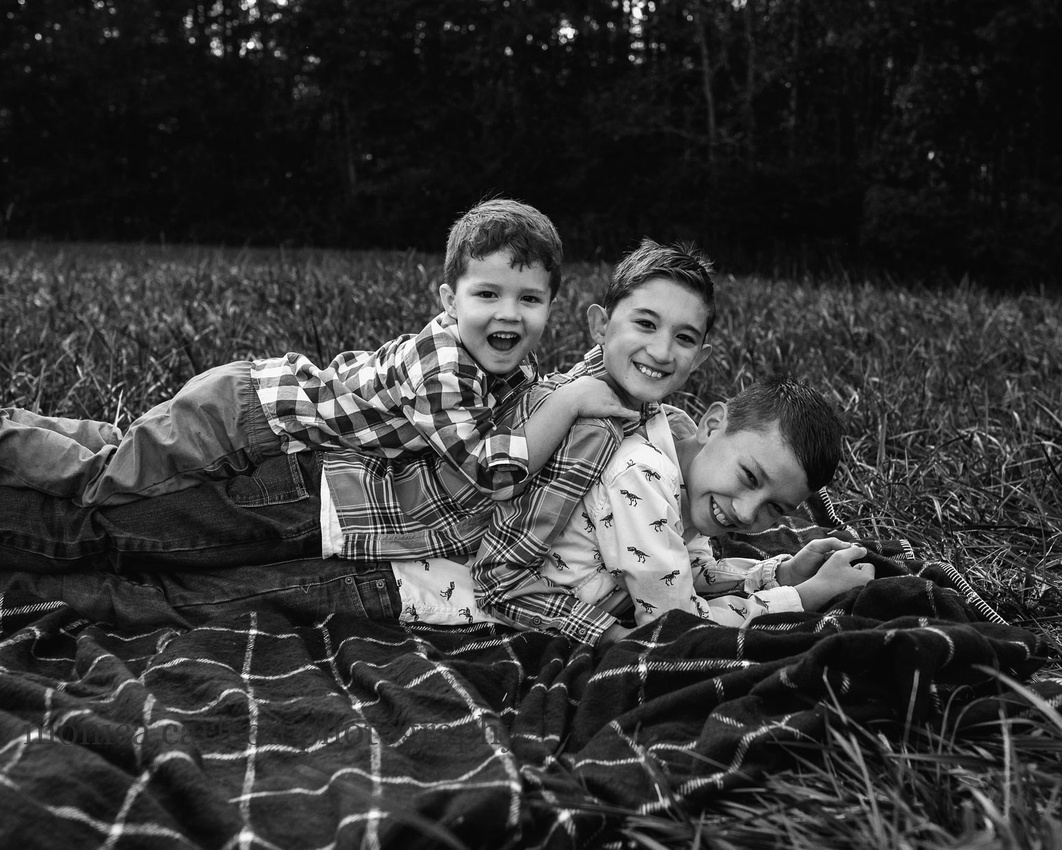 cleary family by monica carlson photography