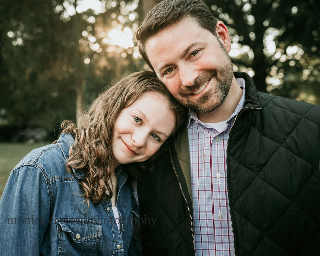 mcclung family by monica carlson photography