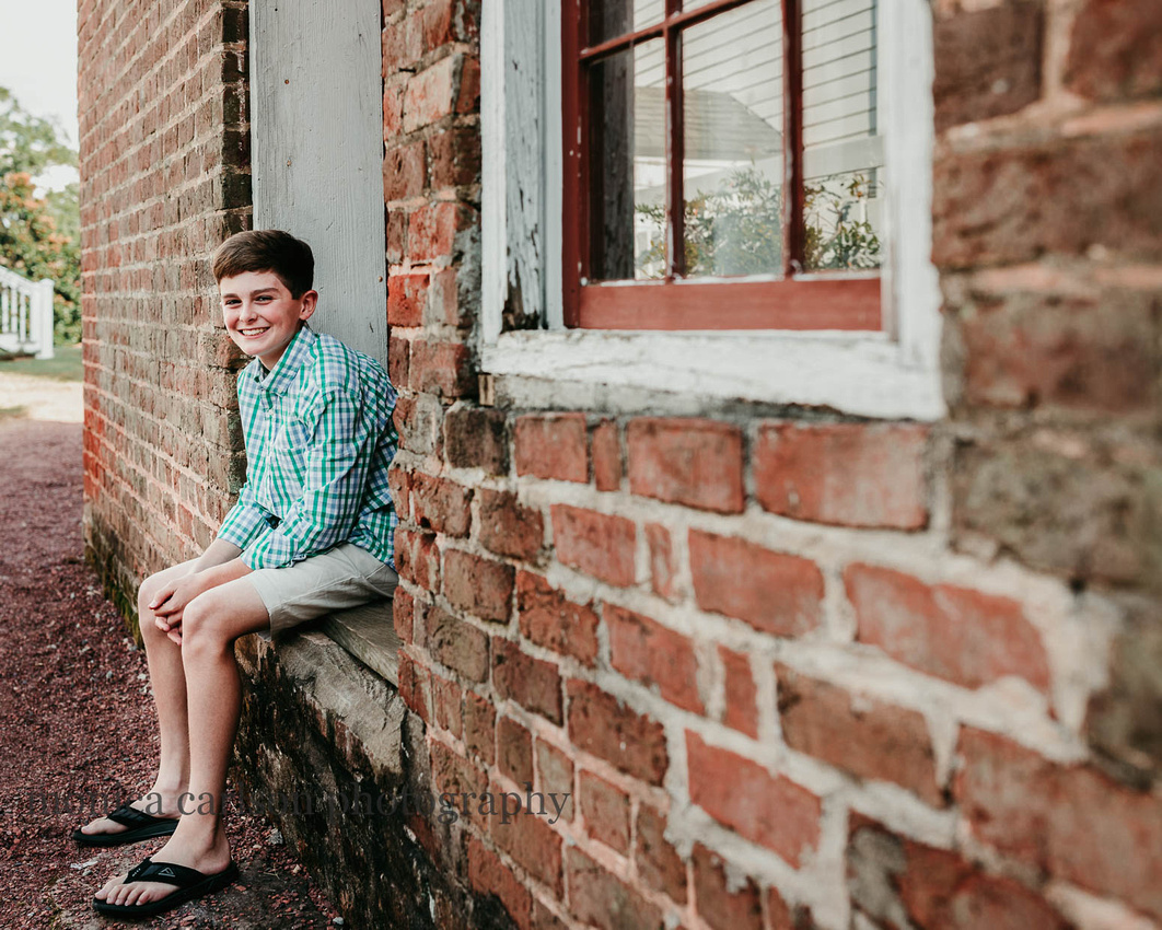 snelling family by monica carlson photography