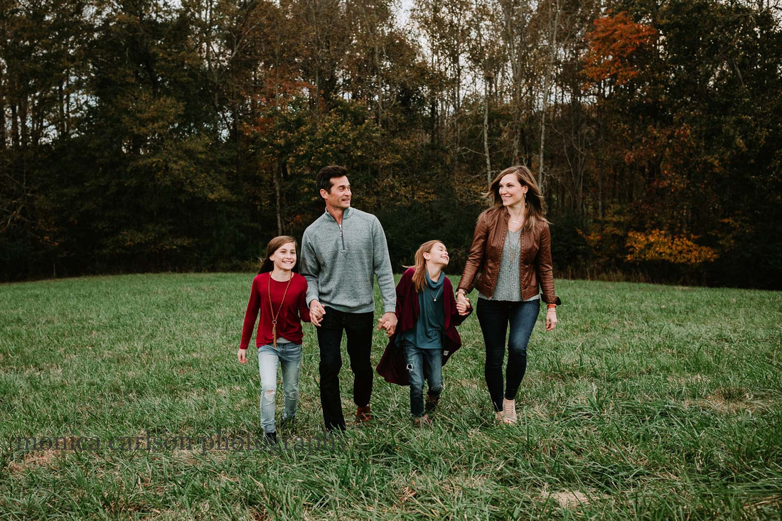 anderson family 2018 by monica carlson photography