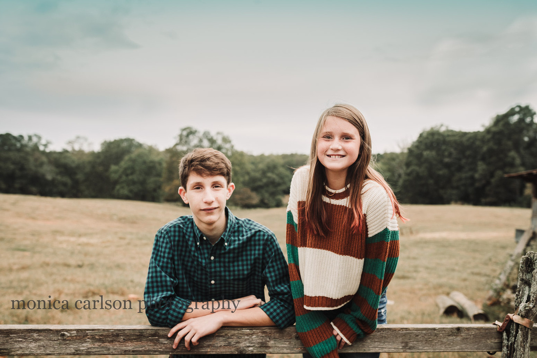hauck family by monica carlson photography