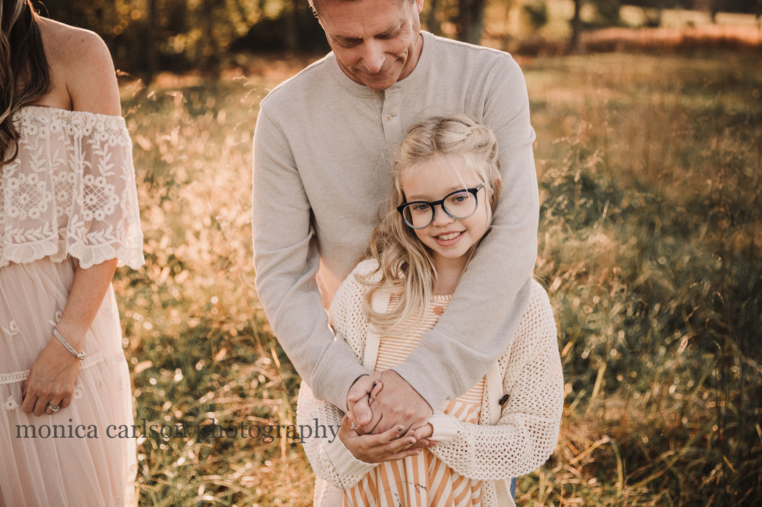 kelly family by monica carlson photography