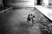 indoor pool by monica carlson posted on the Click Pro Daily Proj