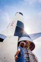 saturn v by monica carlson posted on the Click Pro Daily Project