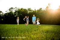 mowbray family by monica carlson photography