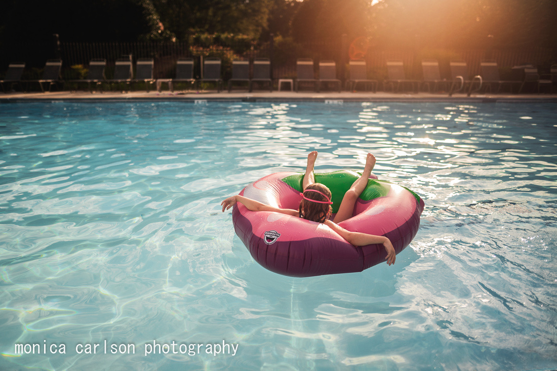 float away by monica carlson posted on the Click Pro Daily Proje