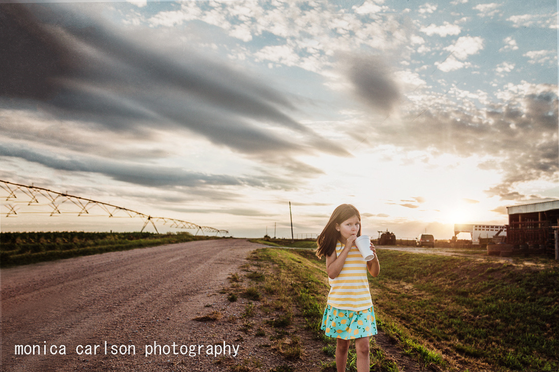 sutton, NE vacation by monica carlson photography