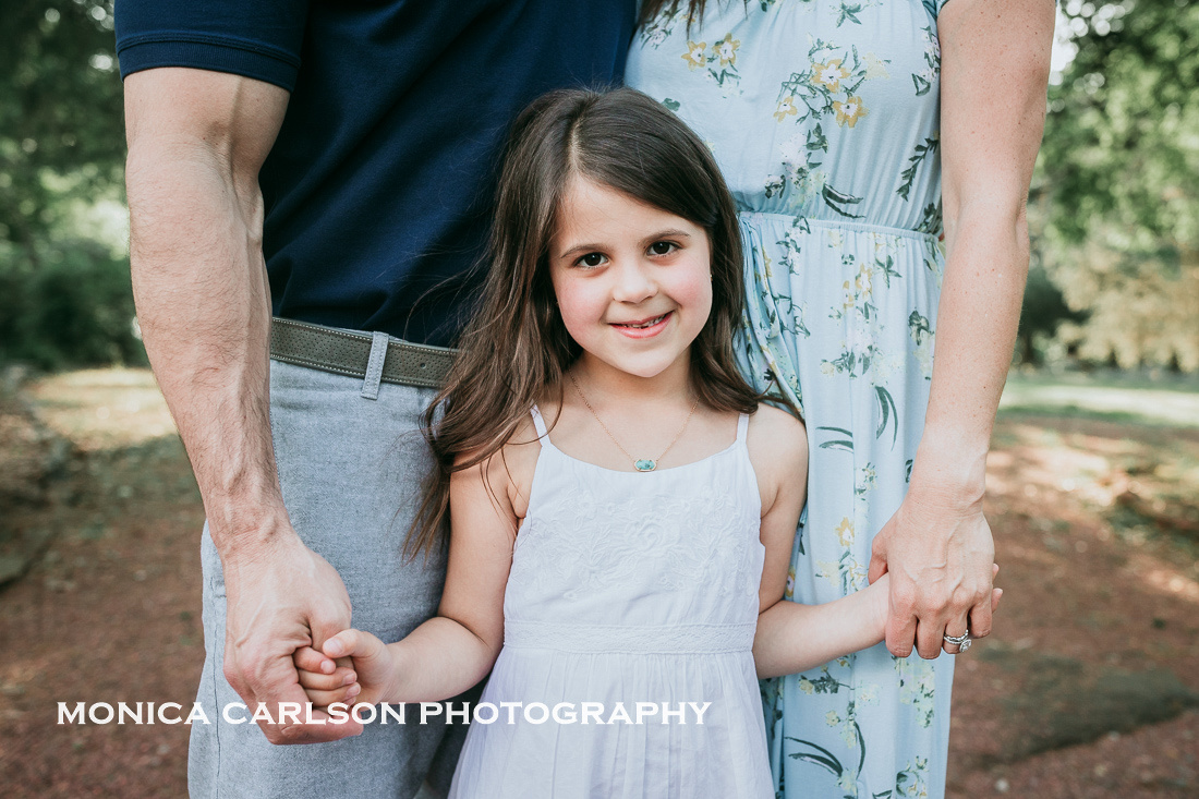BROWN FAMILY by monica carlson photography