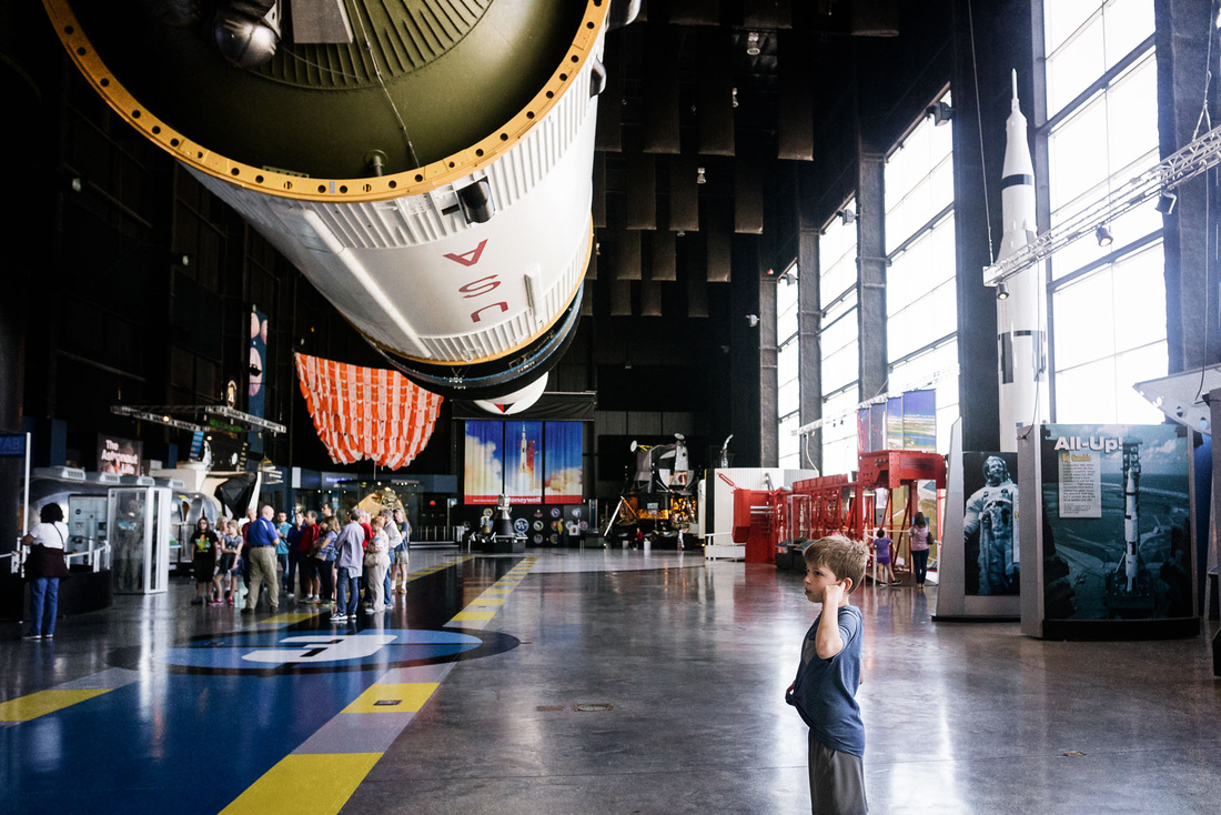 marshall space flight center by monica carlson posted on the Cli